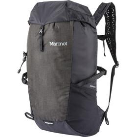 Marmot Kompressor Ultralight Pack Black/Slate Grey